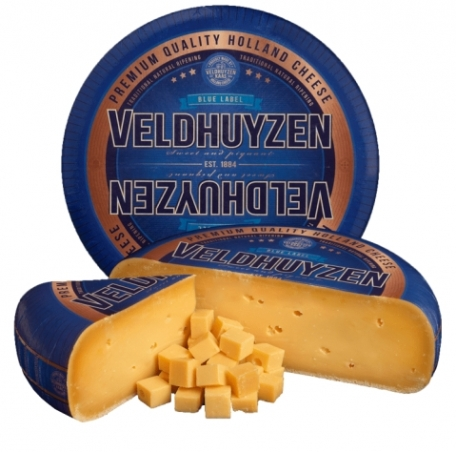 Сыр Гауда Veldhuyzen Blue Label