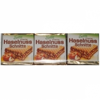Вафли Excelsior Haselnuss 250г