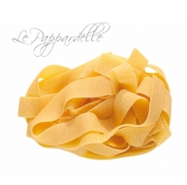 Паста Pappardelle